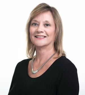 Kim Powis, Client Associate Assistant