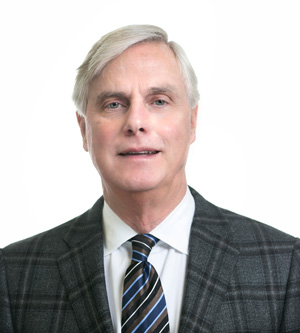 Scot Creech, President Emeritus, Creech Insurance