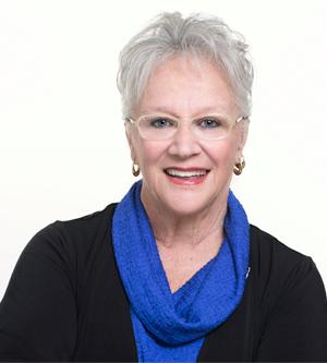 Betty Becraft, Accounting Associate