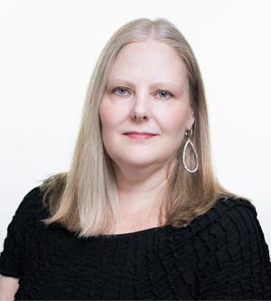 Catherine Duncan, Client Associate