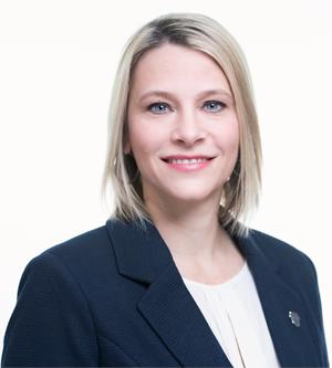 Christie Nichols, Client Relationship Leader