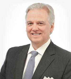 Doug Russell, President