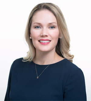 Elizabeth Hawse, Marketing Leader | Surety Associate
