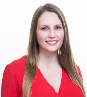 Melody Barnes, Client Associate
