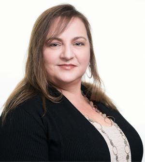 Sheri Bond, Executive Administrative Assistant