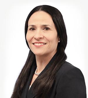 Solach Burch, Client Associate