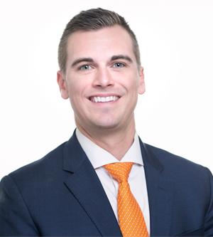 Will Russell, Associate