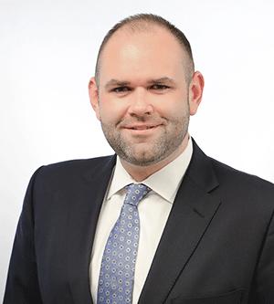 Zack Brandau, Executive Vice President