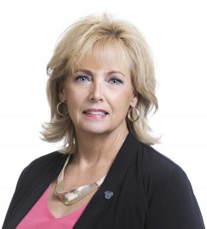 Tracy Minnich, Technical Client Associate